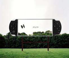 valla creativa psp